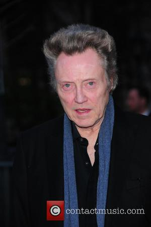 Christopher Walken Hitches A Ride With Film Fans