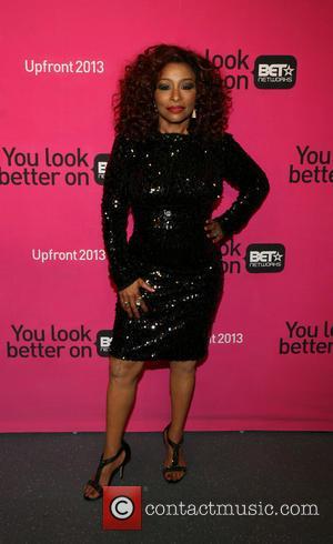 Chaka Khan - BET Networks 2013 New York Upfront held at Jazz at Lincoln Center - new york, NY, United...