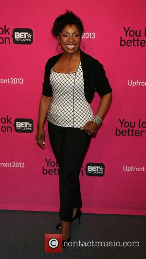 Gladys Knight - BET Networks 2013 New York Upfront held at Jazz at Lincoln Center - new york, NY, United...
