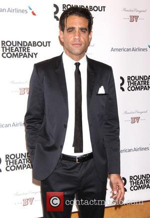 Bobby Cannavale Holds Talk In New York School