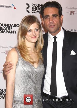 Marin Ireland and Bobby Cannavale