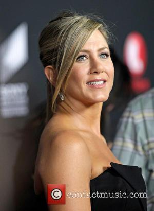 Jennifer Aniston - Call Me Crazy A Five Film Premiere