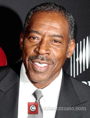 Ernie Hudson - Celebrities attend world premiere of the Lifetime Original movie event