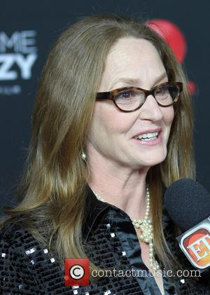 Melissa Leo - World premiere of the Lifetime Original movie event