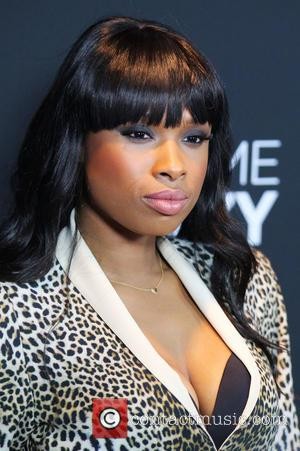 Jennifer Hudson Lands Weightwatchers Award