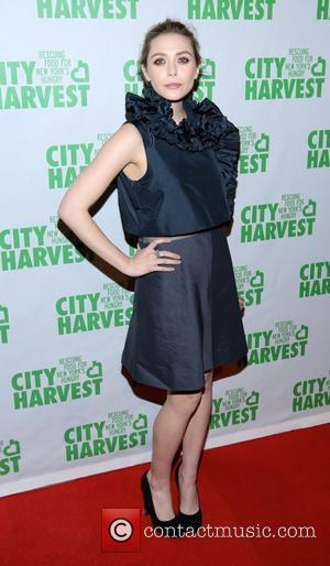 Elizabeth Olsen - The 19th Annual City Harvest An Evening...