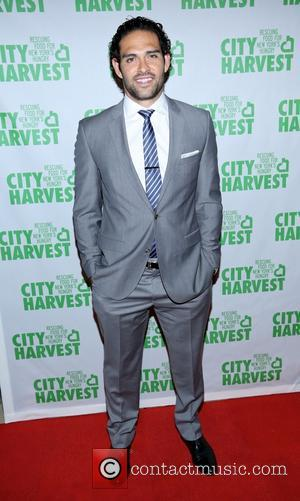 Mark Sanchez - The 19th Annual City Harvest An Evening Of Practical Magic at Cipriani 42nd Street -  Arrivals...