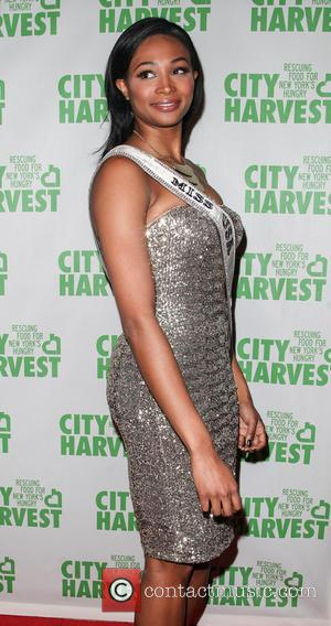 Nana Meriwether - City Harvest honors acclaimed Chef Marc Murphy at Cipriani's - New York City, NY, United States -...