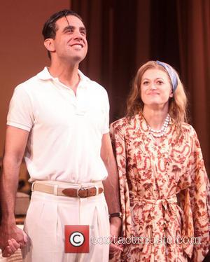 Bobby Cannavale and Marin Ireland