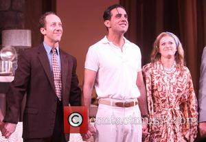 Joey Slotnick, Bobby Cannavale and Marin Ireland