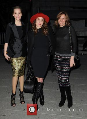 Noomi Rapace and Guests