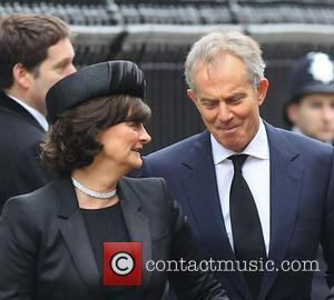 Tony Blair, Cherie Blair