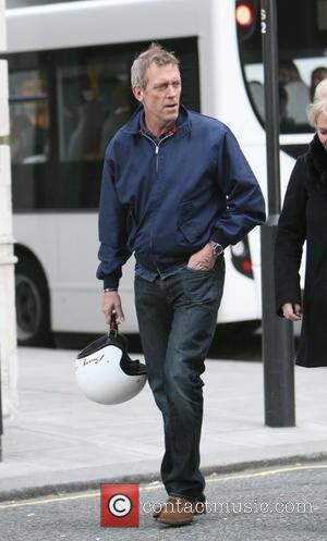 Galling Stuff: Hugh Laurie Complains About £250,000 Per Episode 'House' Job