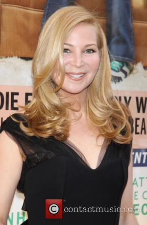 Jennifer Westfeldt - Opening night of 'The Assembled Parties' held at the Samuel J. Friedman Theatre-Arrivals. - New York City,...