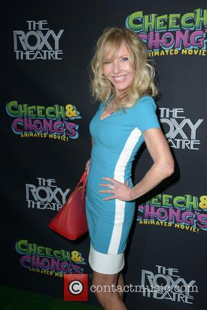 Shelby Chong - 'Cheech And Chong's Animated Movie!' VIP green carpet premiere at The Roxy Theatre - Los Angeles, CA,...