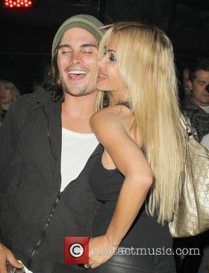 Shauna Sand and William Radekin - GB2 @ the Abbey Pride Kick-Off Party - West Hollywood, California, United States -...