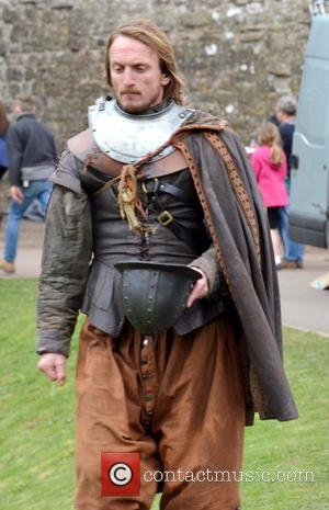 Doctor Who and English Civil War Roundhead Soldier