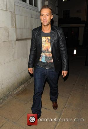 Calum Best - Calum Best at Loulou's members club in Mayfair - London, United Kingdom - Wednesday 17th April 2013