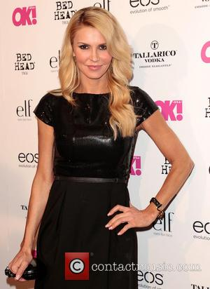 Brandi Glanville - Celebrities attend OK! Magazine's SO SEXY event at Skybar at The Mondrian Hotel - Los Angeles, CA,...