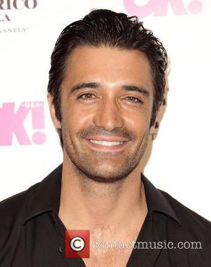 Gilles Marini - Celebrities attend OK! Magazine's SO SEXY event at Skybar at The Mondrian Hotel - Los Angeles, CA,...