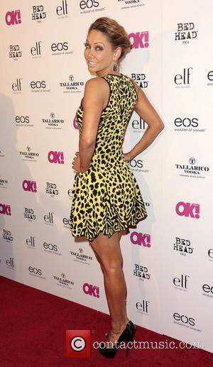 Kym Johnson - Celebrities attend OK! Magazine's SO SEXY event at Skybar at The Mondrian Hotel - Los Angeles, CA,...