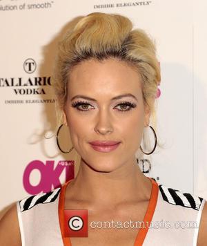 Peta Murgatroyd - Celebrities attend OK! Magazine's SO SEXY event at Skybar at The Mondrian Hotel - Los Angeles, CA,...