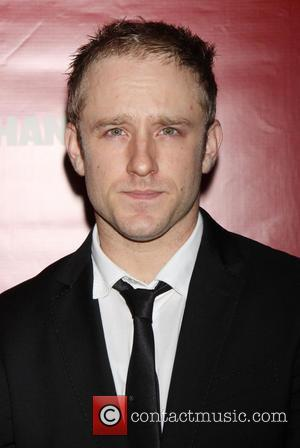 Ben Foster - Broadway opening night after party for