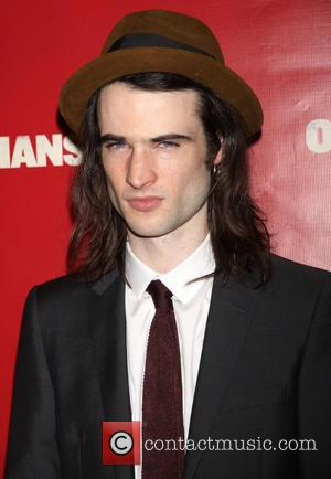 Tom Sturridge - Broadway opening night after party for