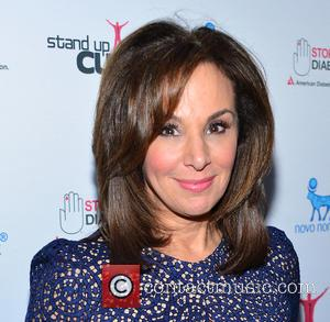 Rosanna Scotto - 2013 Stand Up For A Cure at The Theater at Madison Square Garden - New York City,...