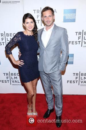 Jessica Lucas and Josh Lucas
