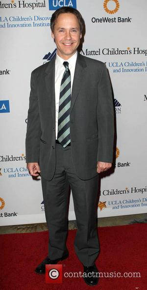 Chad Lowe - The Kaleidoscope Ball benefitting The UCLA Children's Discovery and Innovation Institute at Mattel Children's Hospital UCLA -...