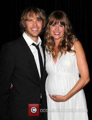 Eric Christian Olsen and Sarah Wright - The Kaleidoscope Ball benefitting The UCLA Children's Discovery and Innovation Institute at Mattel...