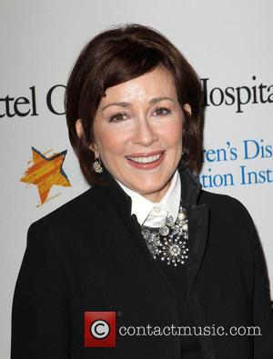 Patricia Heaton - The Kaleidoscope Ball benefitting The UCLA Children's Discovery and Innovation Institute at Mattel Children's Hospital UCLA -...