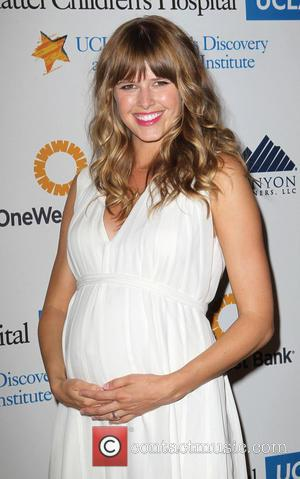 Sarah Wright - The Kaleidoscope Ball benefitting The UCLA Children's Discovery and Innovation Institute at Mattel Children's Hospital UCLA -...