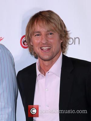 Owen Wilson - 2013 CinemaCon Big Screen Achievement Awards at Caesars Palace Resort and Casino - Las Vegas, NV, United...
