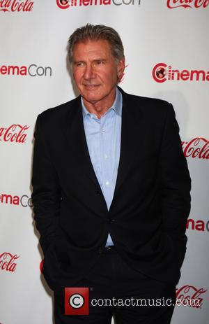 Harrison Ford Accused Chewbacca Of Sleeping With His Wife On Jimmy Kimmel Live