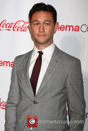 Joseph Gordon-Levitt - 2013 CinemaCon Big Screen Achievement Awards