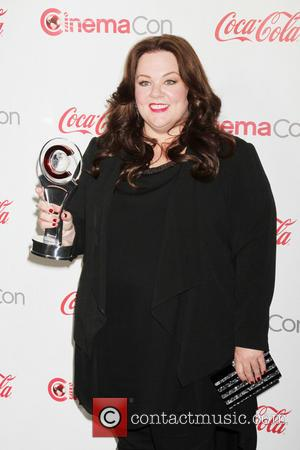 Controversy Grows Around Melissa Mccarthy's Retouched