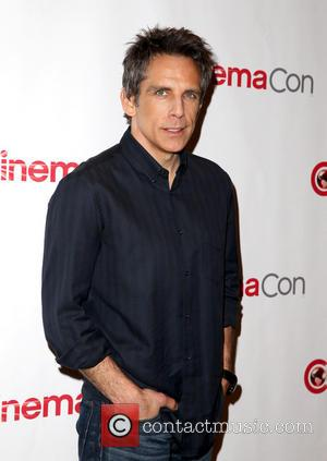 Reality Clearly Bites For Ben Stiller, He's Kicking Off A Sitcom