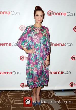 Kristen Wiig, CinemaCon