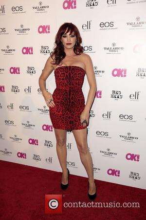 Jessica Sutta - Celebrities attend OK! Magazine's SO SEXY event at Skybar at The Mondrian Hotel - Los Angeles, CA,...