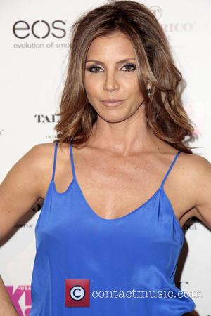 Charisma Carpenter - Celebrities attend OK! Magazine's SO SEXY event at Skybar at The Mondrian Hotel - Los Angeles, California,...