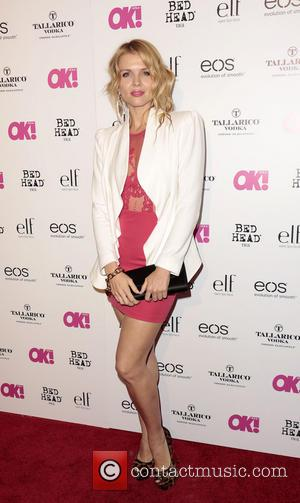 Elena Samodanova - Celebrities attend OK! Magazine's SO SEXY event - Los Angeles, CA, United States - Thursday 18th April...