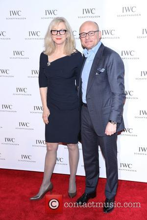 Blythe Danner - IWC And Tribeca Film Festival Celebrate 'For The Love Of Cinema' at Urban Zen - New York...