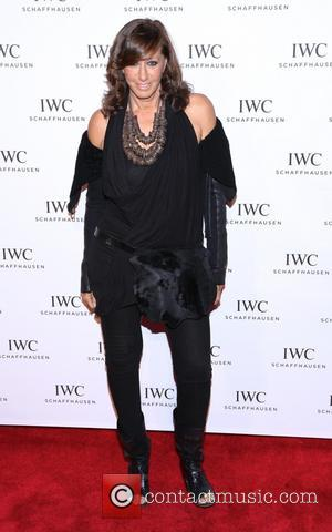 Donna Karan - IWC And Tribeca Film Festival Celebrate 'For The Love Of Cinema' at Urban Zen - New York...