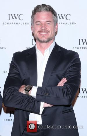 Eric Dane - IWC And Tribeca Film Festival Celebrate 'For The Love Of Cinema' at Urban Zen - New York...