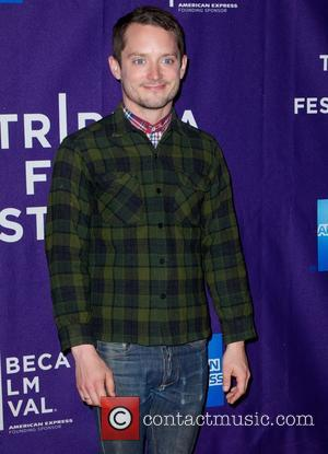 Elijah Wood - Tribeca Film Festival- 'Worst Day Ever' - Arrivals - New York City, New York , United States...
