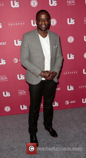 Dule Hill - Celebrities attend Us Weekly annual Hot Hollywood Style issue event celebrating 2013 Funny & Fashionable Style Winners...