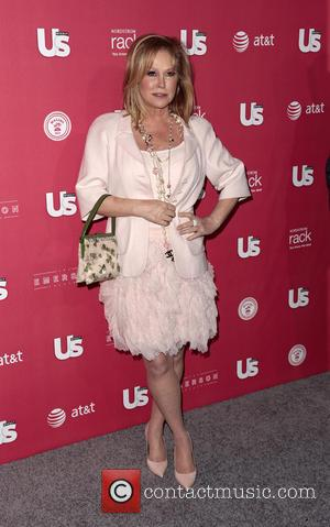 Kathy Hilton - Us Weekly Annual Hot Hollywood Style Issue event held at The Emerson Theatre - Arrivals - Los...