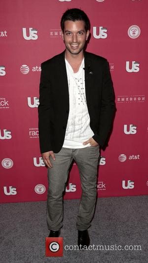 Daniel Musto - Us Weekly Annual Hot Hollywood Style Issue event held at The Emerson Theatre - Arrivals - Los...